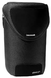 Cullmann Ultralight 400 - Bolsa para objetivos de cámara, negro