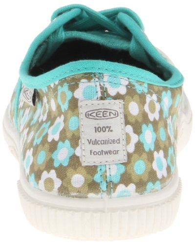 Shoe Fashion Green Keen Women's Maderas Pool gnqx6Bx