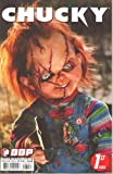 Chucky Vol 02 #1 (Of 4) Andy B Cvr A