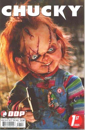 Chucky Vol 02 #1