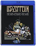 Music : Led Zeppelin - The Song Remains the Same [Blu-ray]