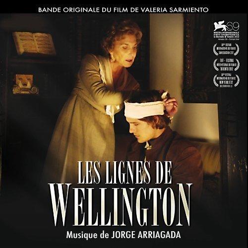 Les Lignes De Wellington (Lines of Wellington)  (Original Soundtrack)