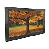 11.6†HD Open Frame LCD Commercial Advertising Display Screen