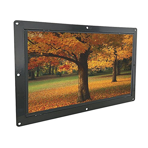 11.6†HD Open Frame LCD Commercial Advertising Display Screen by Playerman