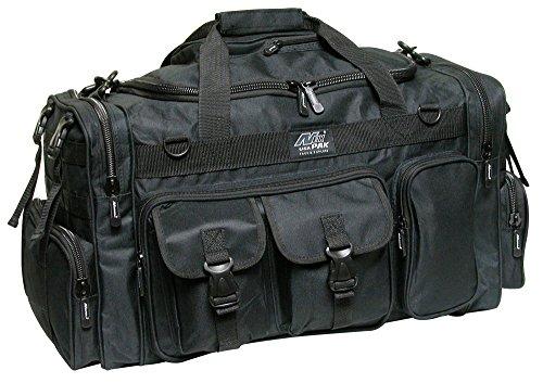 Tactical Duffle Military Molle Gear Shoulder Strap Range Bag