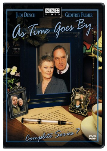 As Time Goes By – Complete Series 7