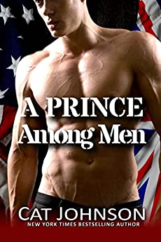A Prince Among Men: a Red Hot & Blue Novel by [Johnson, Cat]