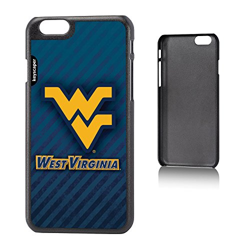 west-virginia-mountaineers-iphone-6-iphone-6s-slim-case-officially-licensed-by-west-virginia-univers