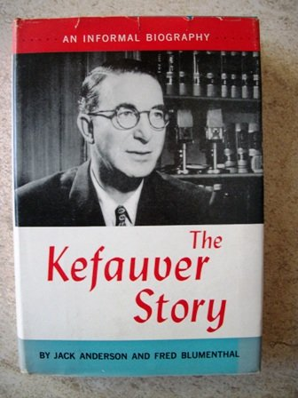 The Kefauver Story