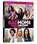 Bad Moms [Blu-ray + Digital Copy] (Bi...