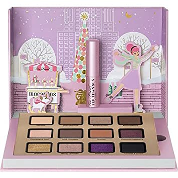 Too Faced Merry Macarons Christmas 2016 Amazoncouk Beauty