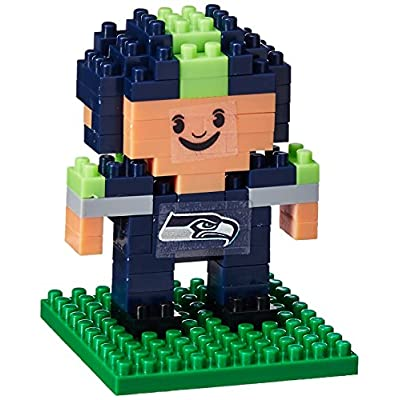 Seattle Seahawks 3D Brxlz - Player: Clothing