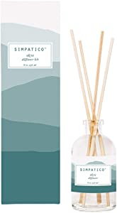 Simpatico Skye Fragrance Diffuser Set