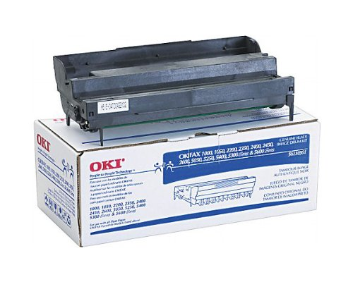 OkiData OkiFax 5500 Drum Unit (OEM) 20,000 Pages ()