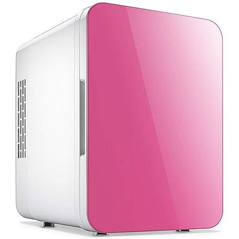 Mini Nevera, Compacta Frigorífico Refrigerado 4L Refrigeración y ...
