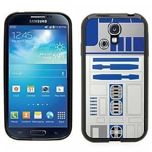 Pink Ladoo? Samsung Galaxy S4 Black Case - Star Wars R2D2 Original Style