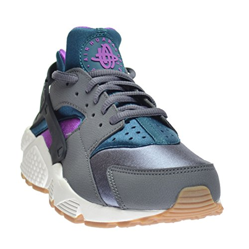 de Air Huarache Sport WMNS Nike Teal Dark Femme Grey Chaussures Run F76pBWq