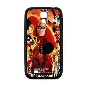 Incredibles Case Cover For samsung galaxy S4 Case