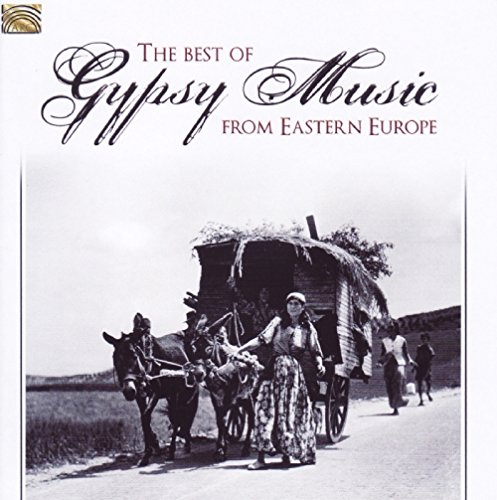 - The Best Gypsy Music from Eastern Europe