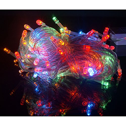 Led Multi Color Multi Function Christmas Lights