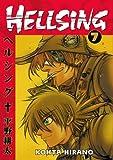 Hellsing Volume 7 (Hellsing (Paperback))