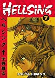 img - for Hellsing, Vol. 7 book / textbook / text book