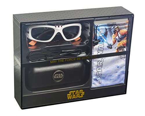 Star Wars Foster Grant Sunglasses Gift Set Rebel - Wars Grant Foster Star Sunglasses
