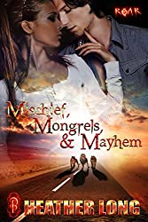 Mischief, Mongrels and Mayhem (ROAR Book 1) (English Edition)