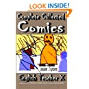 Complete Collected Comics (2003 - 2013) (English Teacher X)