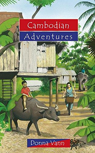 Cambodian Adventures (Adventure Series)