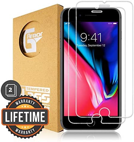 G Armor Screen Protector iPhone Plus product image