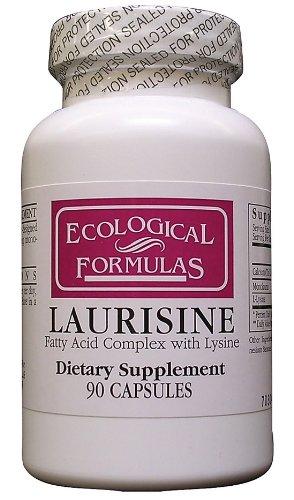 Cardiovascular Research - Laurisine, 90 capsules