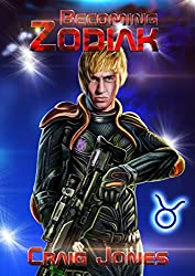 Becoming Zodiak (The Jimmy Taurus Adventures Book 1)