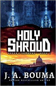 Como Descargar El Utorrent Holy Shroud Epub En Kindle