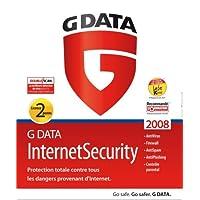 Internet Security 2008 2 postes