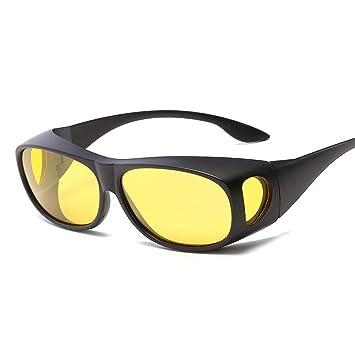 WULE-Sunglasses Unisex Gafas de miopía Gafas de Sol ...