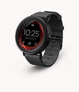 Misfit Vapor Touchscreen Smartwatch, Black