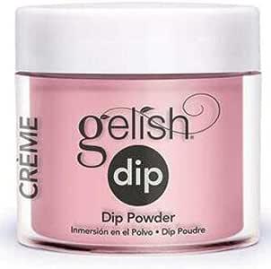 Harmony Gelish Acrylic Dip Powder Smoothie G