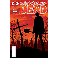 The Walking Dead #6 (English Edition)