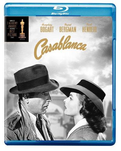 Casablanca [Blu-ray] - Lauren Conrad Eyes