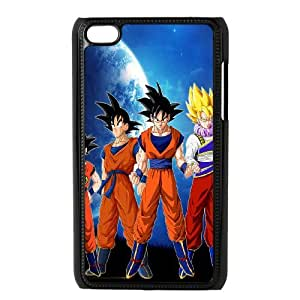 Generic Case Dragonball Z For Ipod Touch 4 D3W2218908