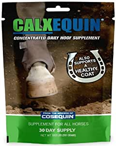 Nutramax Calxequin 30 Day Supply Health Supplement, 5.625-Pound