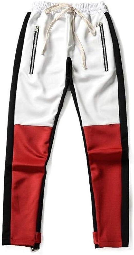 Pantalones de Hip Hop para Hombre, Pantalones de chándal ...