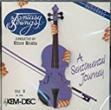 A Sentimental Journey, Vol. 9
