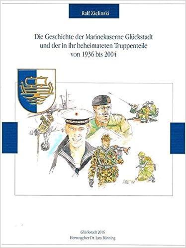 Baumarkt Glückstadt die geschichte der marinekaserne glückstadt und der in ihr