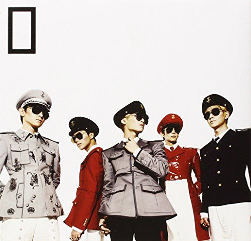 Everybody: 5th Mini Album