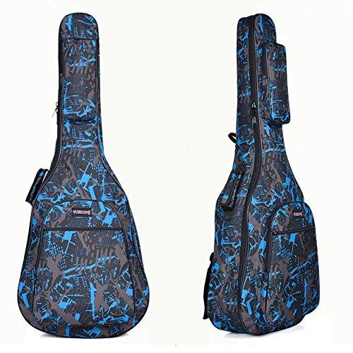 36 Inch Guitar Bag - 3