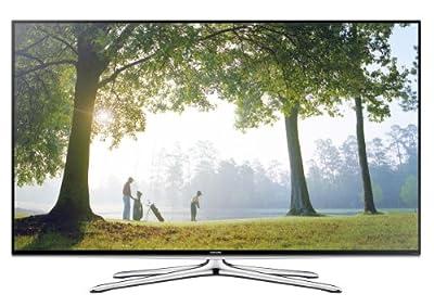 Samsung UN55H6350 55-Inch 1080p 120Hz Smart LED TV (Black Friday Special)