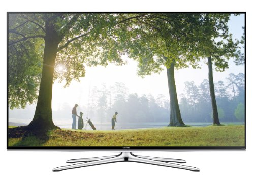Samsung UN55H6350 55-Inch 1080p 120Hz Smart LED TV (2014 Model) 4 Channel 2.5' Lcd