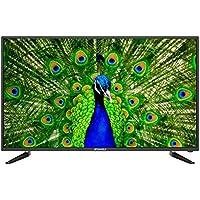 """Sansui SMX4019SM Smart TV LED 40"""", Sistema Operativo ANDROID 6,  3 x HDMI, LAN (RJ-45), RF, 3 x USB 2.0 y VGA …GZJMF6"""